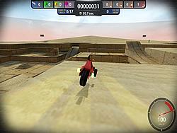 juego Stuntmania Online