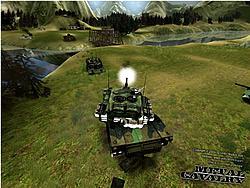 Permainan Metal Cavalry
