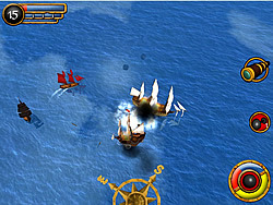 juego Age of Wind 2