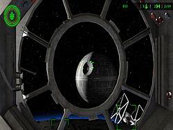 Permainan Star Wars: Trench Run