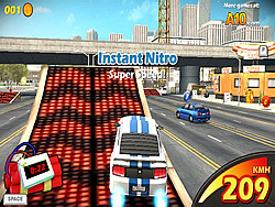Traffic Slam 3 game