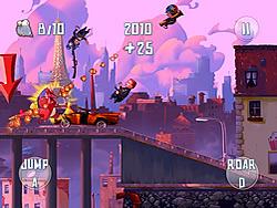 juego Demolition Dash