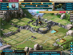 Dragons of Atlantis game