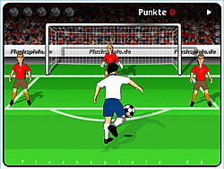 Permainan Score a Goal