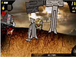 juego Mass Mayhem 5