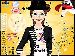 Gioca gratuitamente a Chica Fashion