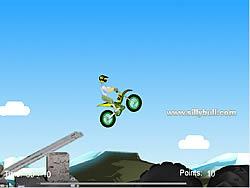 Permainan Trial Bike