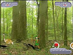 Gioca gratuitamente a Animal Hunter