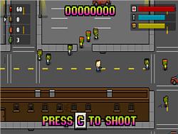 Permainan Suddenly Zombies