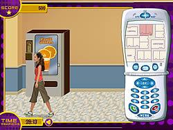 Permainan Hannah Montana: Wireless Quest