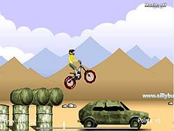 Permainan Top Trial Bike