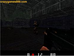juego Combat Shooter 3D