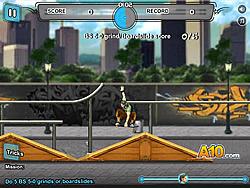 Skateboard City 2 game