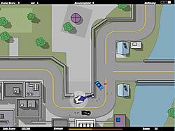 GTA Banditen game