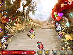 Permainan Mushroom Farm War