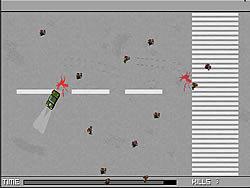 Pedestrian Killer oyunu
