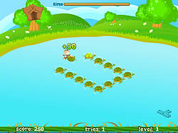 Gioca gratuitamente a Chimpy Jump