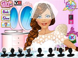 Last Minute Makeover - Wedding spel