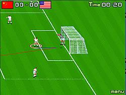 Side Kick 2007 game