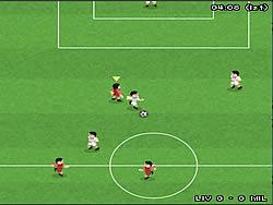 Jogar jogo grátis The Champions 07