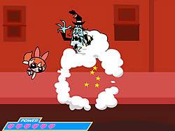 Gioca gratuitamente a Powerpuff Girls: Zombgone