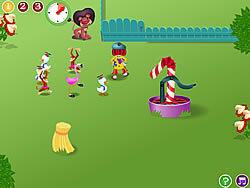 JoJo's Funny Farm Parade oyunu