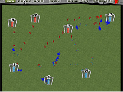 Permainan Zombie Army Madness