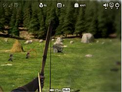 Gioca gratuitamente a Archers - best game