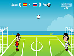 Permainan Euro Header