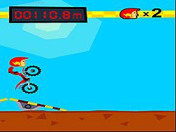 Permainan Kid Bike