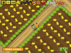 Farm Parking game