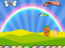 Billy Blue Fish game