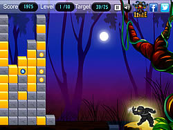 Ninja Power Attack game