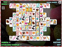 Sweety Mahjong game