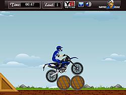 Permainan Moto Bike Mania