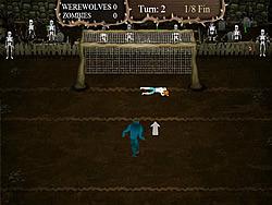 Gioca gratuitamente a Graveyard Penalty Cup