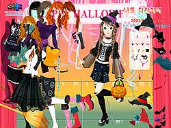 Gioca gratuitamente a Everything for Halloween