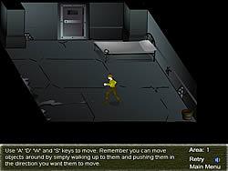 Permainan Prison Escape