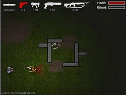 Gioca gratuitamente a Zombies