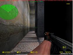 juego Thunderstorm (CS Portable v.1.90e)