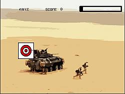 Gioca gratuitamente a Terrorist Hunt v3.0