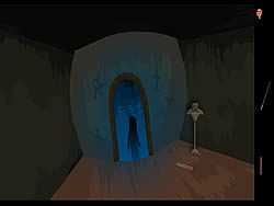 Deep Chamber Escape game