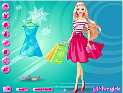 Barbi Fashion Week In NY game