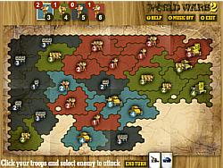 World Wars 3 game
