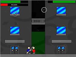 Permainan Street Fight