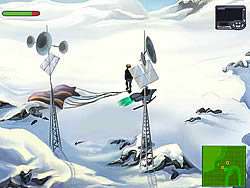 Gioca gratuitamente a SteppenWolf (Chapter 3 - Episode 2)