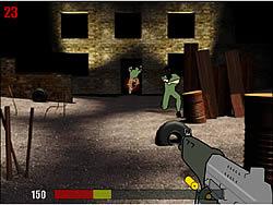 Permainan Snipers