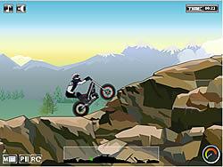 Moto Trial Fest 4 لعبة