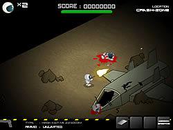 Jogar jogo grátis Alien Paroxysm