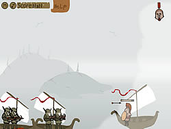 Gioca gratuitamente a Spartan Wrath of The Titans